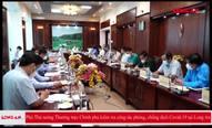 Phó Thủ tướng Thường trực Chính phủ kiểm tra công tác phòng, chống dịch Covid-19 tại Long An