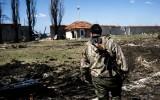 Giao tranh tại miền Đông Ukraine khiến 9 dân thường thiệt mạng