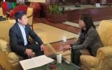 Hiệp định FTA sẽ tạo ra hành lang thông thoáng cho các DN Việt Nam