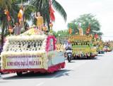 Mừng ngày Đức Phật đản sinh