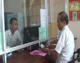 Chi cục Thuế huyện Cần Giuộc: Làm tốt công tác thu ngân sách