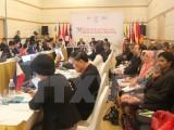 ASEAN bàn biện pháp đẩy mạnh kế hoạch tổng thể về kết nối