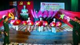 Liên hoan các đội tuyên truyền ca khúc cách mạng LLVT tỉnh: Có 20 đội tham gia
