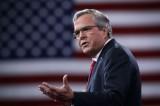 Em trai George Bush chính thức tranh cử Tổng thống Mỹ