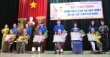 100 bà mẹ khu vực Đồng Tháp Mười được phong tặng, truy tặng danh hiệu Mẹ Việt Nam Anh hùng