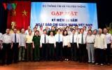 Thủ tướng Nguyễn Tấn Dũng: Nghề báo phải đề cao trách nhiệm xã hội