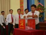Bí thư Huyện ủy Tân Hưng- Lương Sơn Cầu: Nêu cao vai trò người đứng đầu, dám nghĩ, dám làm, dám chịu trách nhiệm