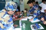 8 tên cướp biển nước ngoài khai gì với Cảnh sát biển Việt Nam?