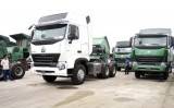 Nhập khẩu xe tải Trung Quốc tăng đột biến: Do chính sách nào?