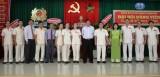 Lực lượng tham mưu Công an nhân dân tỉnh: 69 năm xây dựng và trưởng thành