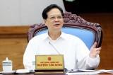 Thủ tướng sẽ dự Hội nghị Cấp cao Mekong-Nhật Bản tại Tokyo