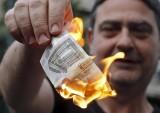 Hy Lạp đóng cửa ngân hàng để ngăn tình trạng hỗn loạn tài chính