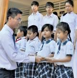 Các cấp hội khuyến học tỉnh Long An: Nhiều phương thức vận động, xã hội hóa giáo dục