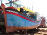 Biển Đông diễn biến phức tạp, tàu cá Việt Nam liên tiếp bị uy hiếp