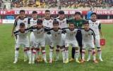 Đội tuyển U15 Việt Nam dự bóng đá giao hữu Nhật Bản-Mekong