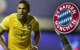 Bayern Munich chiêu mộ thành công Douglas Costa