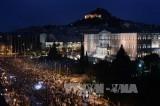 Hy Lạp gửi đề xuất sửa đổi tới các chủ nợ