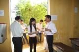 Ngày thi thứ 2 Kỳ thi THPT Quốc gia: Long An có 14.924 thí sinh thi môn Ngữ văn và 9.156 thí sinh thi môn Vật lý