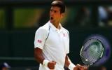Wimbledon ngày 3: Djokovic thể hiện sức mạnh