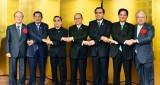 Hội nghị cấp cao Mê Công - Nhật Bản lần thứ 7 thông qua Chiến lược Tokyo 2015