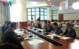 Tăng cường hợp tác đầu tư giữa Việt Nam với tỉnh Moscow