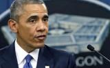 Tổng thống Mỹ Obama: IS đang dần thất thế trước liên quân
