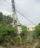 Bất an đường dây điện nông thôn