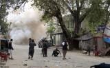 Afghanistan: 2 vụ đánh bom liều chết làm rung chuyển thủ đô Kabul