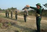 Thượng úy Nguyễn Văn Thoại: Gương điển hình học tập và làm theo tấm gương đạo đức Hồ Chí Minh