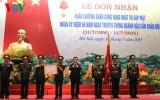 Chủ tịch nước: Ngành Hậu cần quân đội không được để xảy ra tham nhũng