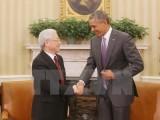Báo chí châu Âu đánh giá ý nghĩa chuyến thăm Hoa Kỳ của Tổng Bí thư