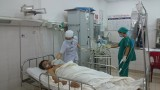 Bệnh viện Đa khoa Long An: Cứu sống một bệnh nhân bị dập nát lách