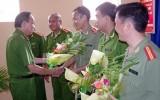Vụ thảm sát ở Bình Phước: Lãnh đạo Ban chuyên án nói gì?