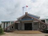 Xã Long Thuận khắc phục khó khăn xây dựng nông thôn mới