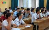 Thi THPT Quốc gia: Sẽ có nhiều biến động về điểm xét tuyển