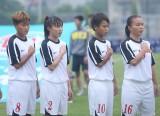 Hỗ trợ 70 triệu đồng cho nữ tuyển thủ U19 Việt Nam mắc bệnh nan y