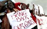 """Khủng bố Boko Haram bắt cóc nữ sinh để """"tẩy não"""""""