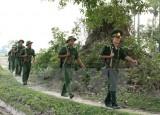 Việt Nam - Campuchia thúc đẩy hợp tác quản lý biên giới