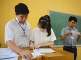 Chủ động nắm thông tin, chọn trường phù hợp