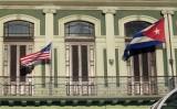 Mỹ và Cuba mở cửa trở lại các Đại sứ quán sau hơn 50 năm