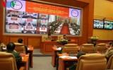 Bộ Quốc phòng và Bộ Công an tổng kết nhiệm vụ bảo vệ an ninh quốc gia