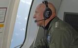 Tư lệnh Mỹ: Bay giám sát trên Biển Đông là bình thường