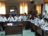 """Xây dựng đề án """"Chiến lược phát triển sản phẩm du lịch tỉnh Long An đến năm 2020, định hướng đến năm 2030"""""""