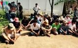 Bắt 59 đối tượng đá gà ăn tiền tại Tiền Giang