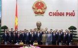 Thủ tướng dự Lễ ra mắt Ủy ban Quốc gia APEC 2017