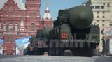 Nga bất ngờ kiểm tra sự sẵn sàng chiến đấu của lực lượng tên lửa