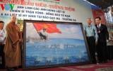 Đại lễ Cầu siêu, tưởng niệm 64 liệt sỹ hy sinh trên đảo Gạc Ma