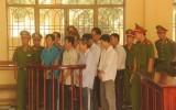 """""""Ăn"""" hối lộ, hàng loạt cán bộ Sở TN-MT Quảng Nam hầu tòa"""