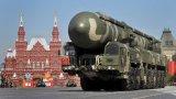 [Photo] Tên lửa không thể vắng mặt trong mọi cuộc chiến của Nga