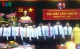 Đảng ủy cơ quan Thường trực Ban Chỉ đạo Tây Nam Bộ có Bí thư mới